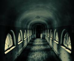 The Dark by Karakuji