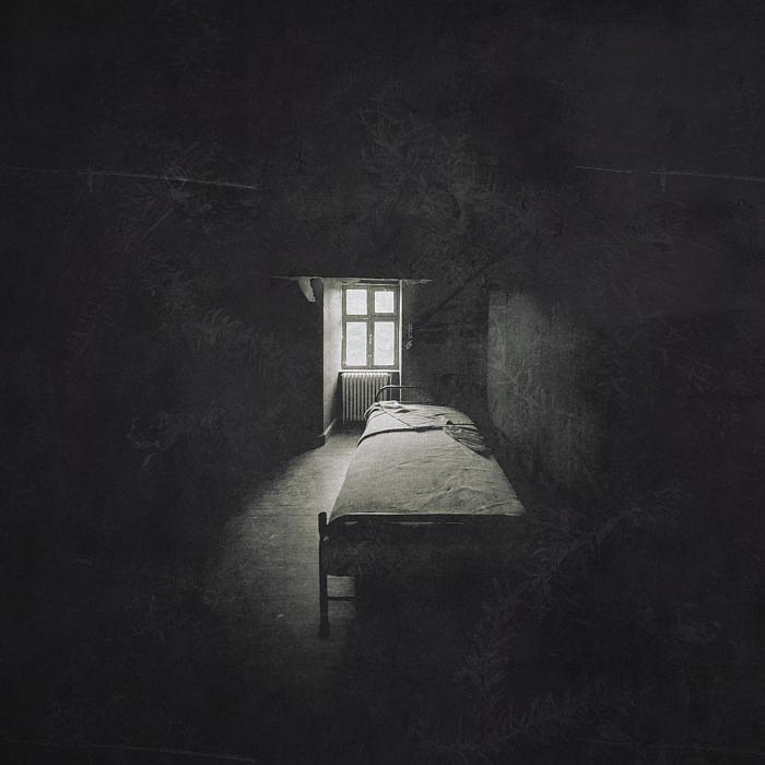 Sweet Dreams II by Karakuji