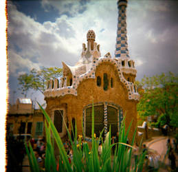 Guell by moinette