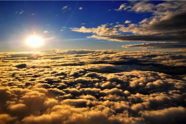 bulut cloud chmura by madyb