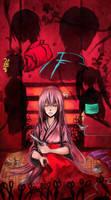 VOCALOID_enbizaka no shitateya by Armelia