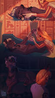 One room story by Liktar