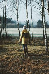 *Never stop exploring* by agatyfotodzienniki
