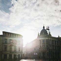 *LUBLIN* by agatyfotodzienniki