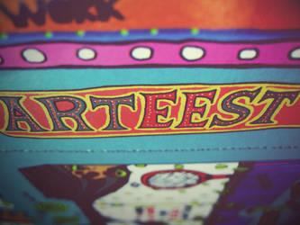 Arteest. by tapemixes-45