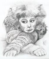 Etcetera Cats Portrait by Skimbleshanks2