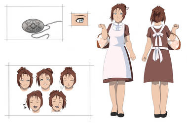 Official Type Ref Sheets and Cards on FMA-Desueification