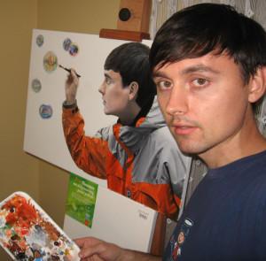 MSamsonov's Profile Picture