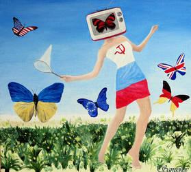 Propaganda by MSamsonov