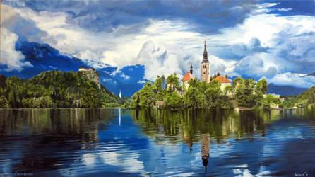Beauty of nature by MSamsonov