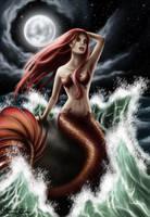 The Siren by Zanariya