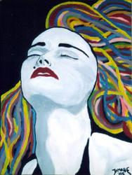 Madonna by Jamabe
