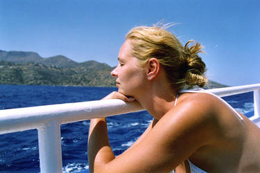 Dreamboat by Jamabe