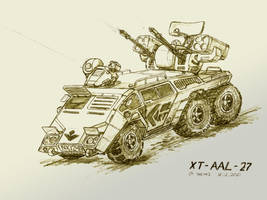 XT-AAL-27 by TheXHS