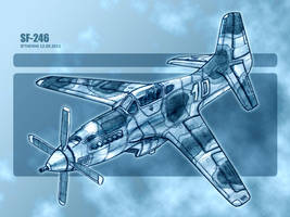 SF-246 by TheXHS