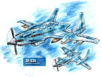 SF-335 by TheXHS