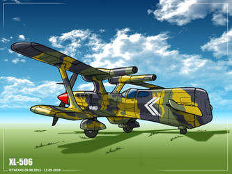 XL-506-2 by TheXHS
