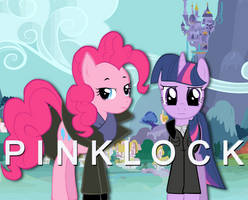 MLP FiM: PINKLOCK by MewCherrii