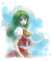 Yuuka by Yuka-Soemy