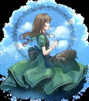 Flowers by Yuka-Soemy