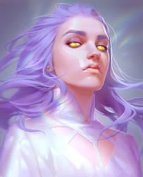 Radiance by Yuka-Soemy