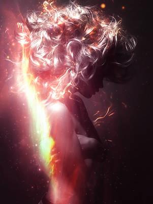 Sparkle by briedizz