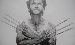 Wolverine by ElectroHeart38