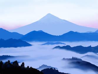 Neblina by MrAnderchong