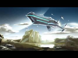 Epic - speedpainting by Dekus