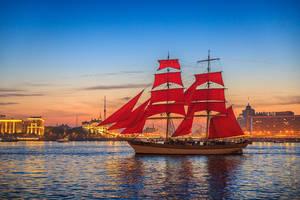 Swede in St. Petersburg by Dekus