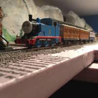Tank Engine's Sunday Journey by SwindonSudrian