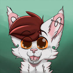 New icon [2018] by xSnarfy