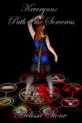 Path of the Sorceress by purenightshade