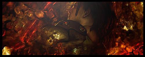 Bionic Commando by Liasmani
