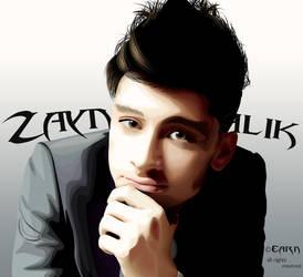 Zayn Malik by ohshizitsearny