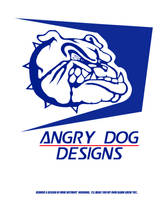 AngryDogDesigns: USPS Spoof by FearOfTheBlackWolf