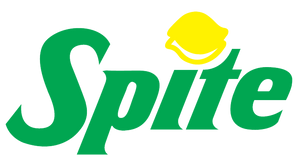 Sprite Logo Spoof: Spite by FearOfTheBlackWolf