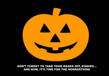 Message From The Magic Pumpkin by FearOfTheBlackWolf