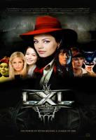 The League of Extraorindary Ladies by FearOfTheBlackWolf