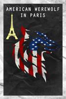 American Werewolf In Paris Minimalist Poster by FearOfTheBlackWolf