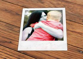Jane Saves Little Boy's Life by FearOfTheBlackWolf
