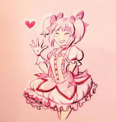 Happy Valentine's Day  by HollyRoseBriar