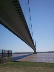 5th longest bridge ever by Holsmetree