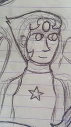 SU's Pearl by Holsmetree