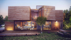 House by AhmadTurk