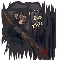 Ape.Panel.Ending by thetauche