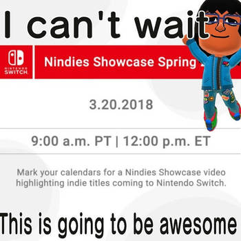 Nindies by kakashilover2221