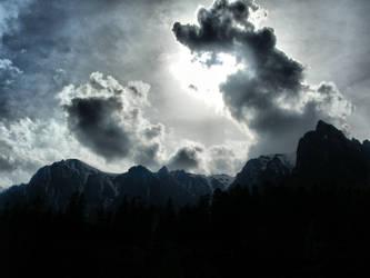 mountains 3 by darkprinceluca