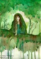 Maahetar by fairychamber