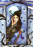 Kuutar by fairychamber